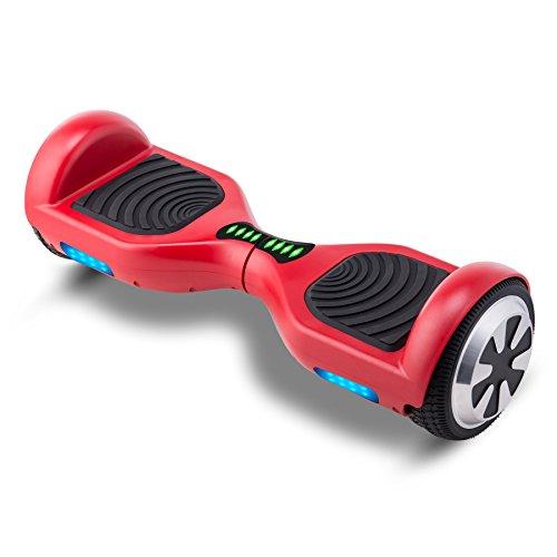 VEEKO Hoverboard