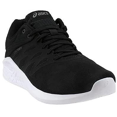 ASICS Mens 1021A013 Comutora Mx Black Size: 7
