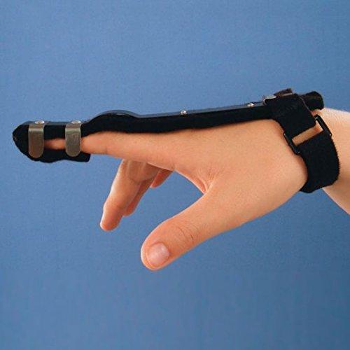 (Preston - Medium (For Clockspring/Bunnell Extension Splint ) by Preston Inc)