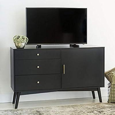 Amazon.com: Mid Century Modern Credenza TV Stand Provides Retro