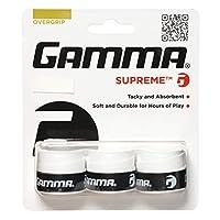 Sobregrip Gamma Supreme, Blanco