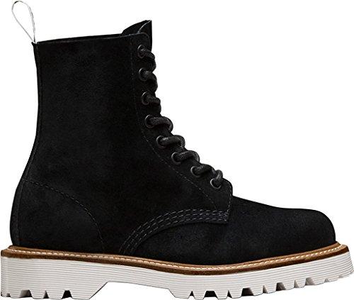 femme Boots Boots Martens Pascal Noir Dr Martens Dr Pascal 0ZpwUq5x