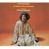 ALICE COLTRANE LP, JOURNEY IN SATCHIDANANDA (US ISSUE NEW VINYL)