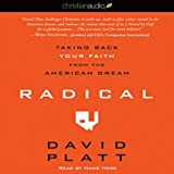 Radical: Taking Back Your Faith from the American