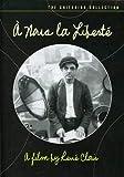 A Nous La Liberte (The Criterion Collection)