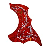 Pakala66 Acoustic Guitar Pickguard Pack of