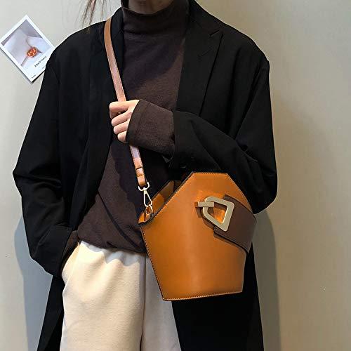 Seau Kaki Mode Sauvage À Messenger Xmy Sac Main Femme Vintage q8wTnUfH