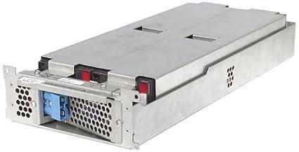 APC UPS Battery Replacement for APC Smart-UPS Models SMT2200RM2U,  SMT200RM2UC, SMT3000RM2U, SMT3000RM2UC, SMT2200RM2UNC, SMT2200US,  SMT3000RM2UNC,