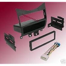 Stereo Install Dash Kit Honda Accord 05 06 2005 2006 -car radio wiring installation parts