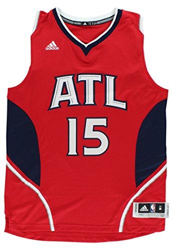 adidas Men's Al Horford Atlanta Hawks Swingman Jersey ()