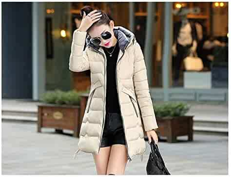 ab35d3453 Shopping $50 to $100 - Beige - Quilted Lightweight Jackets - Coats ...
