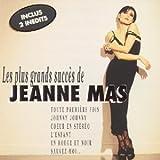 Les Plus grands succès de Jeanne Mas [Import anglais]