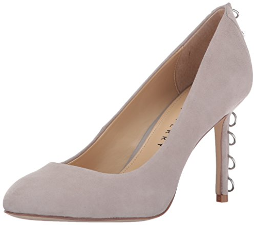 Women's The Grey Chrissie Pump Perry Grey Katy ZgRxnn