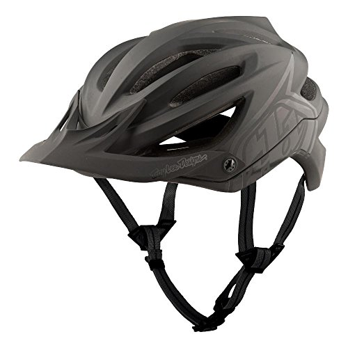 32d004276b8 Troy Lee Designs Adult A2 MIPS Decoy Mountain Bike Bicycle Helmet  (Medium/Large,