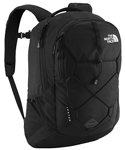 The North Face Jester Backpack TNF Black Size One Size