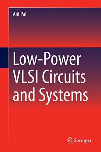 Download Low-Power VLSI Circuits and Systems Pdf