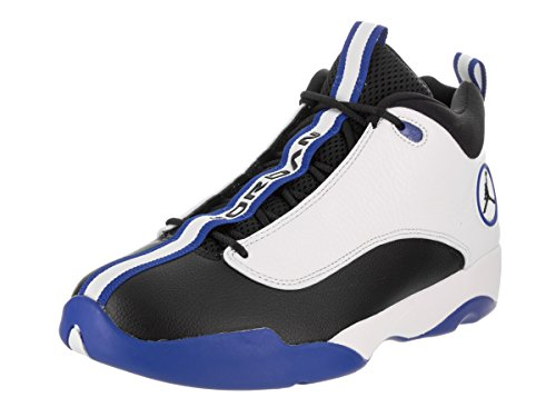 Jordan Nike Men's Jumpman Pro Quick Basketball Shoe