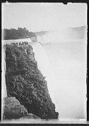 Photo: Niagara Falls,water,River,Prospect Point,New York,NY,Detroit Publishing - Shopping New In Niagara Falls York