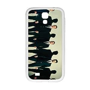 The Backstreet Boys Cell Phone Case for Samsung Galaxy S4 Kimberly Kurzendoerfer