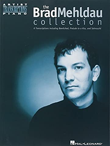 The Brad Mehldau Collection (Brad Mehldau Sheet Music)