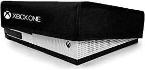 Capa Protetora Xbox One S - Preta