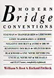 Modern Bridge Conventions, William S. Root and Richard Pavlicek, 0517587270