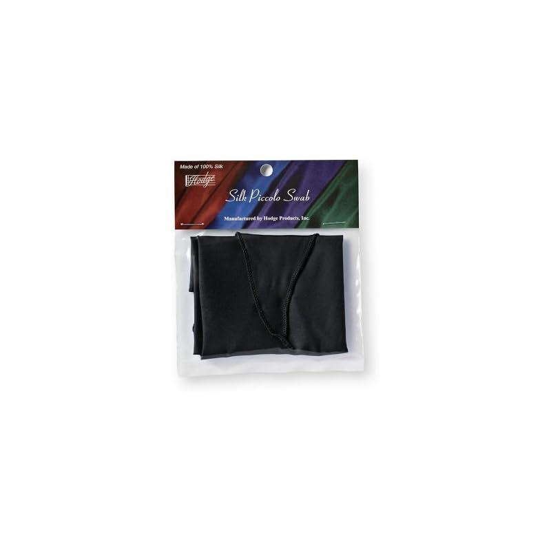 hodge-silk-piccolo-swab-black