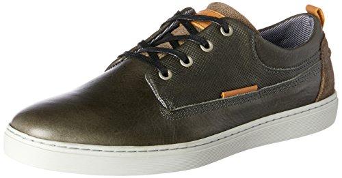 Wild Rhino Men Toda Shoes Grey (Dark Grey)