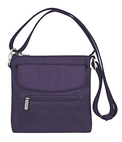 travelon-anti-theft-classic-mini-shoulder-bag-purple-one-size