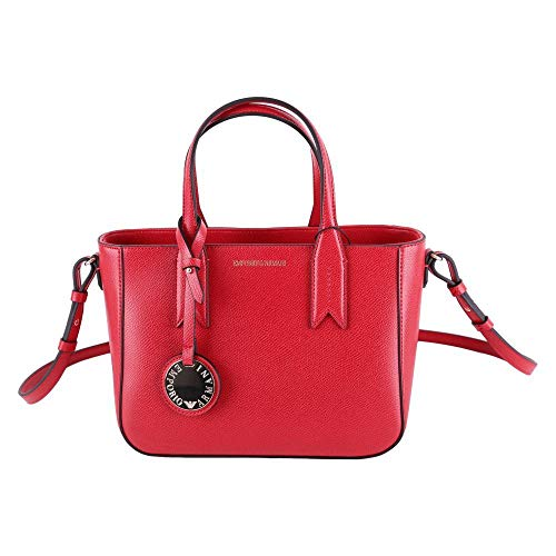 Frida Red collection Armani porté Sac main pour Emporio femme wIXvxqn8