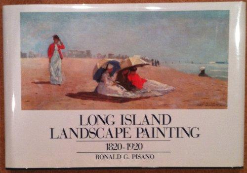 Long Island Landscape Painting 1820-1920 (v. 1)