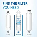 FilterLogic ADQ73613401 Refrigerator Water