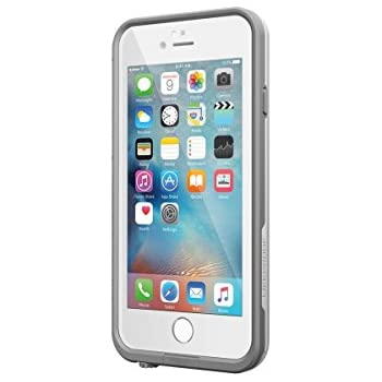 LifeProof Weatherproof, Dirt Resistant Waterproof Case for Apple iPhone 6 Plus, 6S Plus ONLY - Avalanche
