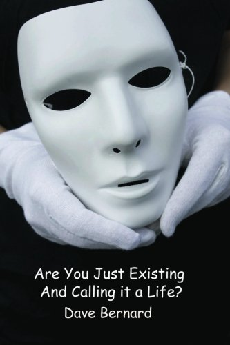 Download Are You Just Existing and Calling it a Life?: Empower Your Passion to Find Purpose PDF