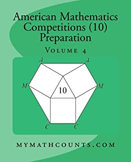Surprising American Mathematics Competition 10 Practice Yongcheng Chen Easy Diy Christmas Decorations Tissureus
