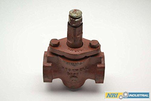 nordstrom-fig-142-1-2-in-npt-iron-threaded-plug-valve-b380006