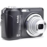 Kodak C1450 14MP Digital Camera Black