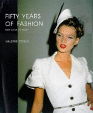 [Fifty Years of Fashion: New Look to Now] (Abe Froman Costume)