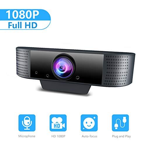 Webcam with Microphone KFF