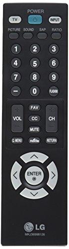 LG MKJ36998126 Remote Control