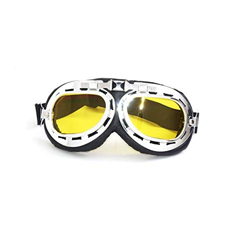 Adisaer Mountain Bike Goggles Motorcycle Windproof for sale  Delivered anywhere in USA