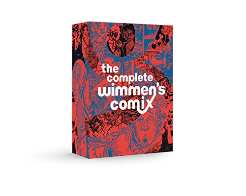 Image of The Complete Wimmen's Comix