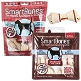 Smartbones Value Chkn L 3pk