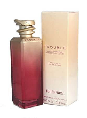 Women Limited In Trouble Edition By Boucheron Legere Perfume Eau For OmnNyv8w0