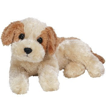 6309a853f5c TY Banjo the Dog Beanie Baby by TY~BEANIES DOGS