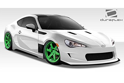 Duraflex GT Concept Body Kit - Subaru BRZ 2013 2014