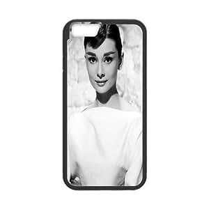 Generic Case Audrey Hepburn For iphone 5C Inch 445C6T8304