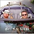 Guts & Steel:Groovemasters vol.5