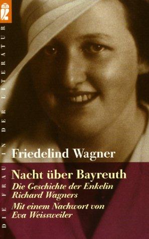 Nacht über Bayreuth