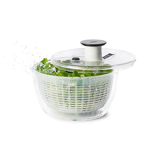 OXO Good Grips Little Salad & Herb Spinner by OXO (Image #1)